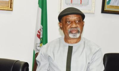 Nigeria: Chris Ngige Reveals How Igbo Can Produce A Next President