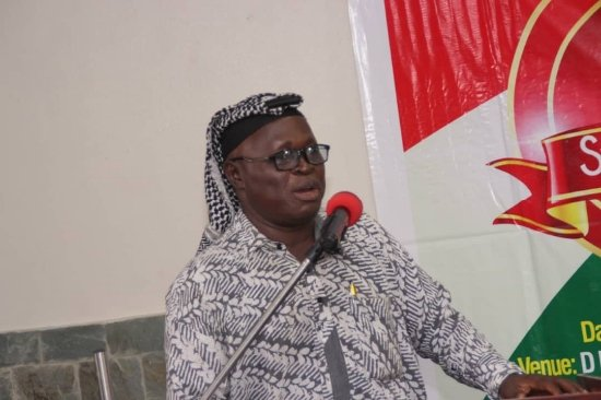 MURIC And Its Tales By Moonlight By Abdulhafis Abiade