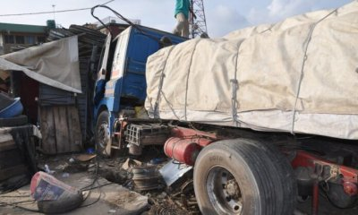 22 Dead, 17 Injured In Katsina Bride's Convoy Accident
