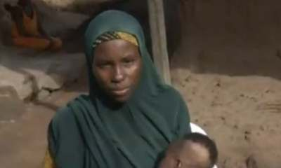 3-month-old baby raped in Nasarawa to undergo fourth corrective surgery