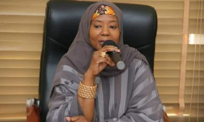 See What Bauchi State First Lady Distributed To Young Women As Start-Ups