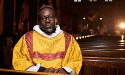 GAY Means God Accepts You- Reverend Jide Macaulay (VIDEO)