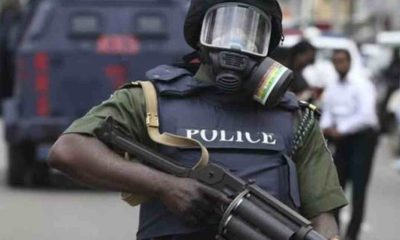 Police shut Hotel Over Guest's Death In Lagos