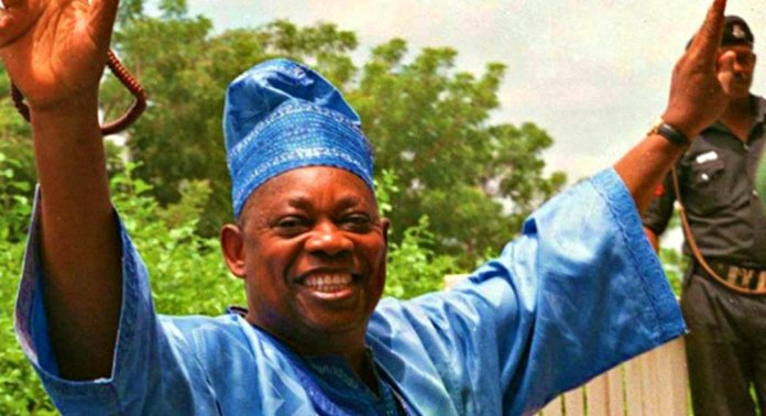 Robbery: MKO Abiola's Children Released After 2 Weeks In Detention
