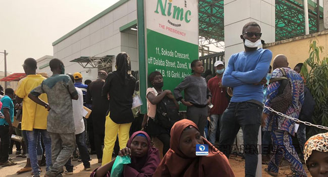 Address Our Demands Or Risk Another Strike, NIMC Workers Tell FG