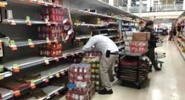 Koronavirüs Günlerinde, Tarım ve Gıda