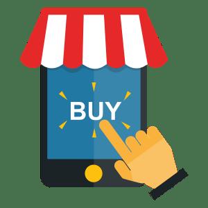Nguồn gốc của thương mại điện tử - Ecommerce
