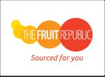 Logo the fruit republic