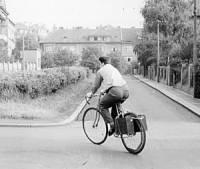 M. Fugner na cestě do Vokovic