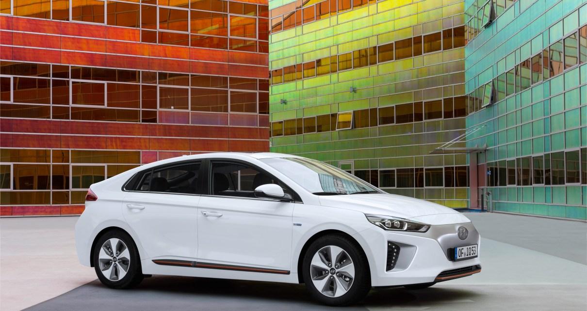 Hyundai-IONIQ-Electric