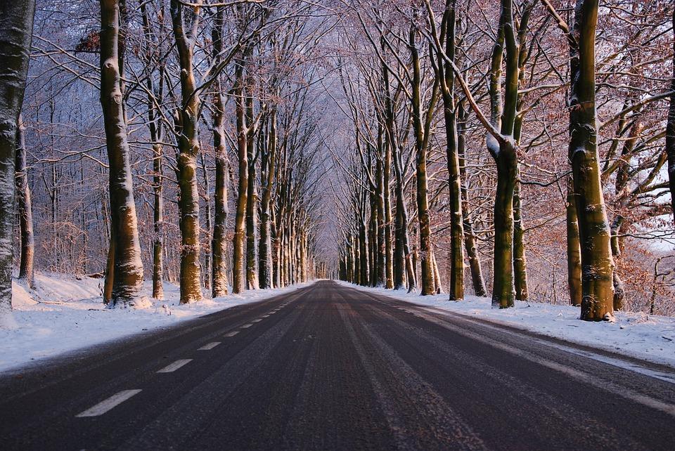 zima-zimni-cesta