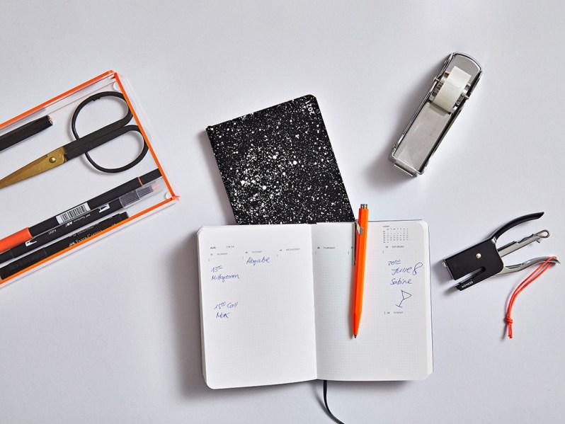 Nachhaltige Notizbücher mit Style von Nuuna