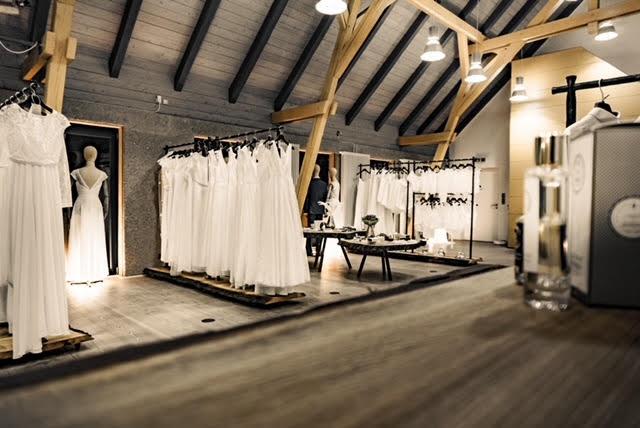 nachhaltige Hochzeitskleidung