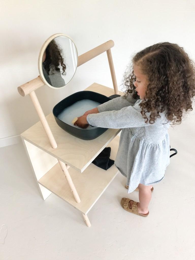 multifunktionale Kinder-Möbel