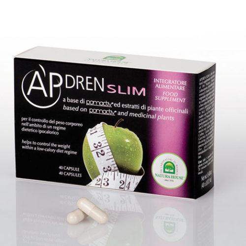 Apdren-Slim-capsules