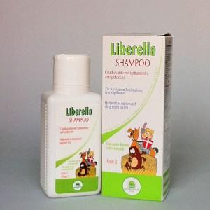 Liberella shampoo