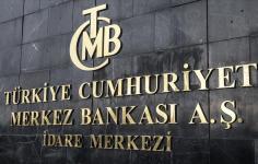 türkiye cumhuriyet merkez bankası faiz değiştirmedi!