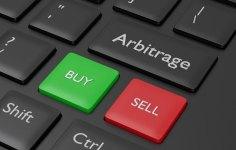 Arbitraj Alım-Satımı Nedir? Arbitraj Alım-Satım Türleri Nelerdir? Arbitraj Alım-Satım Riskleri Nelerdir?