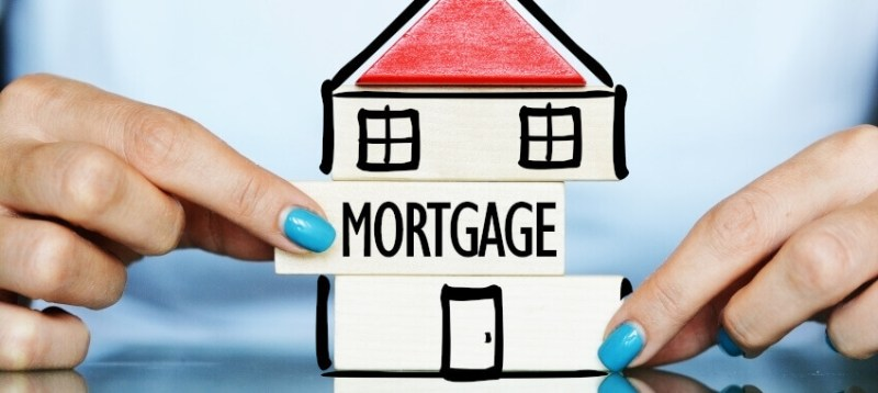 mortgage nedir