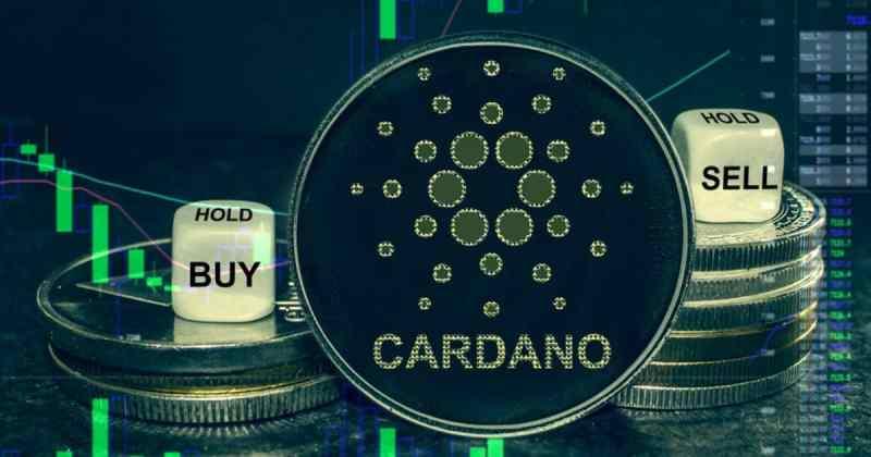 cardano kripto