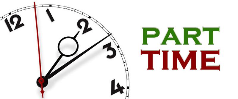part time iş nedir
