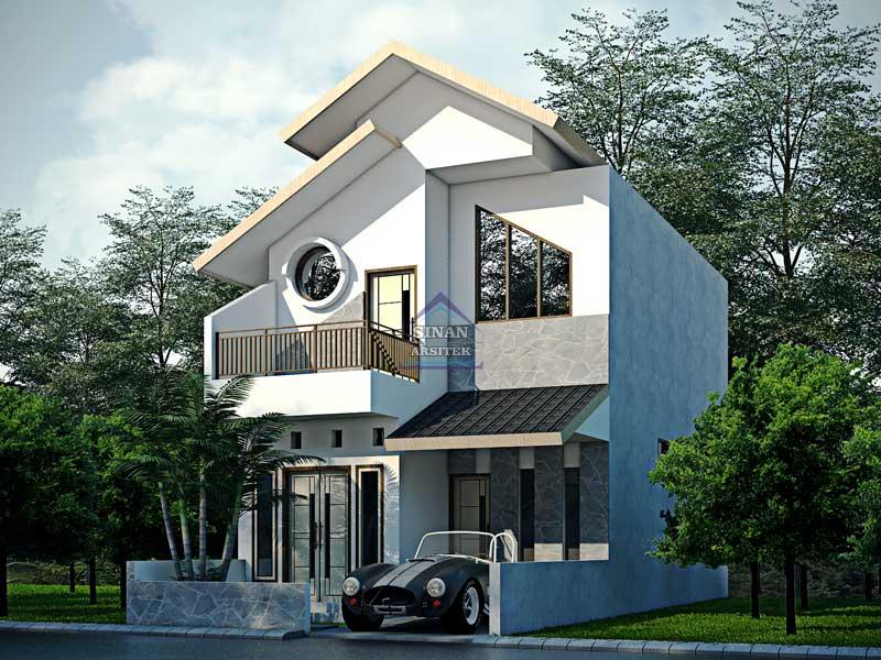 rancang bangun rumah, jasa kontraktor bangun rumah, arsitek desain rumah,