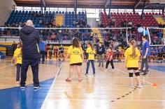 1ο Τουρνουά Ακαδημιών Πετοσφαίρισης