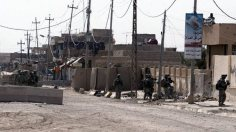 26 νεκροί από διπλή επίθεση στο κέντρο της Βαγδάτης