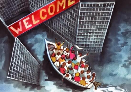 Τι είναι το Δουβλίνο 2 και γιατί δε μπορεί η Ελλάδα να λύσει το μεταναστευτικό σε μια νύχτα