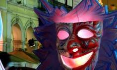 Καρναβάλι στο Κιατο