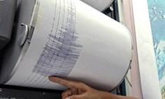 Σεισμός 4,6 Ρίχτερ κοντά στη Μονεμβασιά