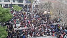 Το καρναβάλι του Κιάτου μέσα από τα μάτια των φίλων μας στο Facebook!