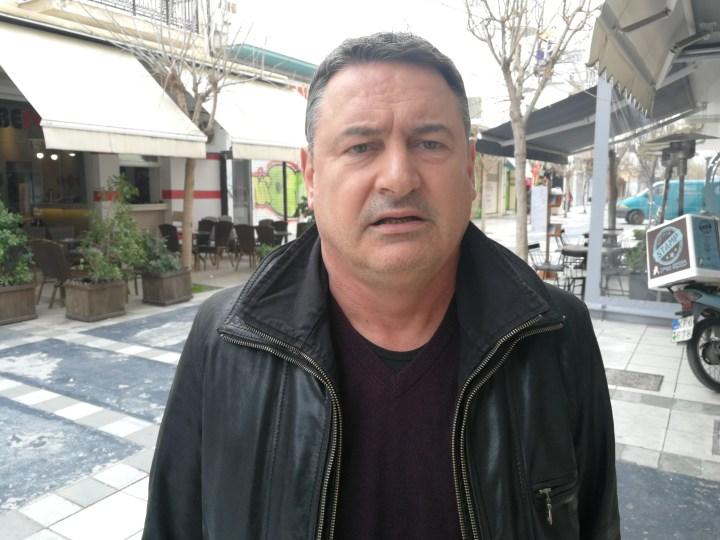 Βασιλακοπουλος: Έρχεται το θέμα των λατομικών ζωνών στην Κορινθια