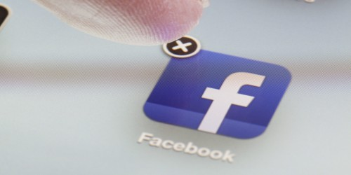 To Facebook «σπαμάρει» τους χρήστες του