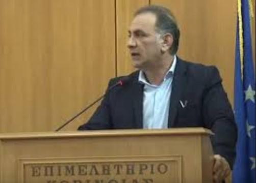 Πιτσάκης: Ας έρθει να πάρει και το γραφείο του προέδρου ο κ. Γεώργαρης
