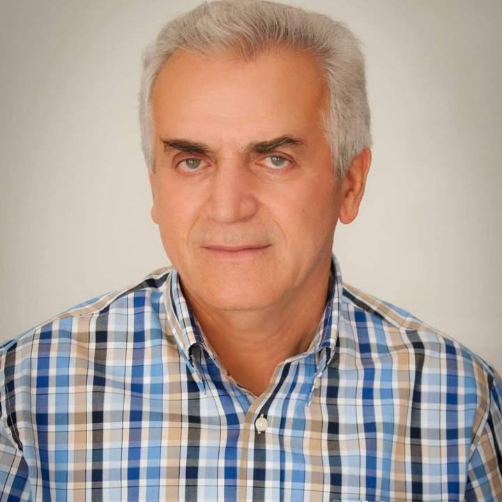 Ο Νίκος Ζαχαρόπουλος στην εκπομπή «Οι Απέναντι»/ ΗΛΕΚΤΡΑ FM 98,8