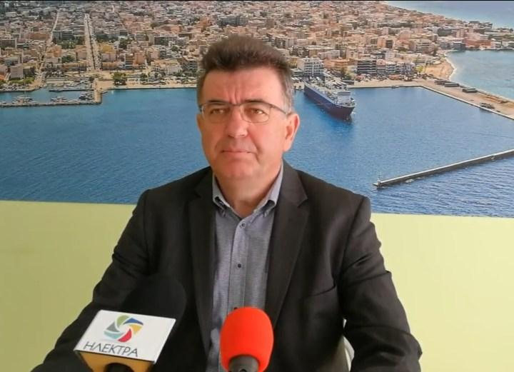 Σταυρελης: Ο δήμος άμεσα να ζητήσει αμεσα το γήπεδο του στρατοπεδου