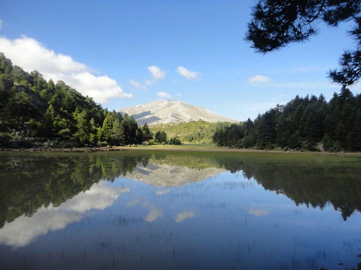 Αγνοείται 80χρόνη στη λίμνη Δασιου Τρικαλων