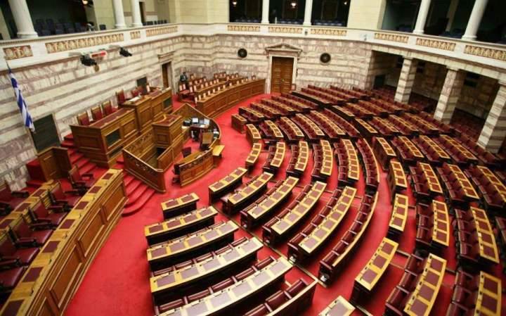 Η ειδική προανακριτική επιτροπή της Βουλής για την υπόθεση «NOVARTIS» και ο «φυσικός» δικαστής