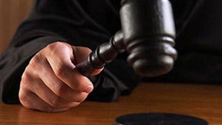 Σε δίκη παραπέμπονται 12 άτομα ως μέλη του Ρουβίκωνα