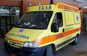 Τώρα: Επίθεση με πέτρες και σοβαρός τραυματισμός στα Εξαμιλια