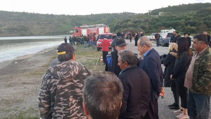 Νεκρός βρέθηκε ο αρχιμανδρίτης που είχε εξαφανιστεί στη Λακωνία