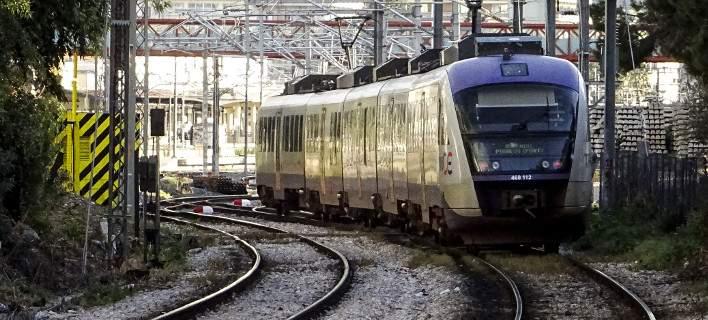 Τρεις τρίωρες στάσεις εργασίας την Δευτερα 5/3 σε τρένα και προαστιακό και 24ωρη την Τριτη 6/3