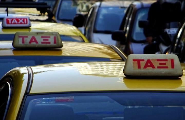 Χωρίς ταξί για 9 ώρες η Αττική λόγω… Uber