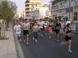 Διοργάνωση του 11ου λαϊκού αγώνα δρόμου στην Τ.Κ. Χιλιομοδίου