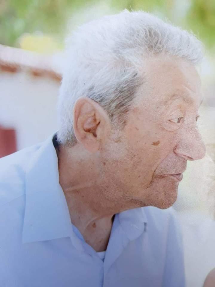 Βρέθηκε ο ηλικιωμένος που είχε χαθεί στην Κορινθο