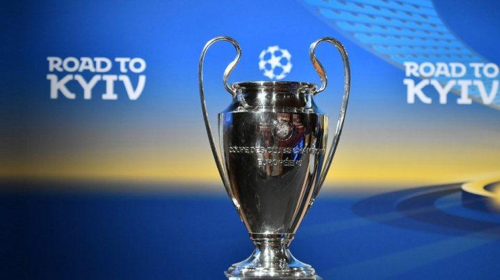 «Τελικό» έβγαλε η κληρωτίδα των ημιτελικών του Champions League