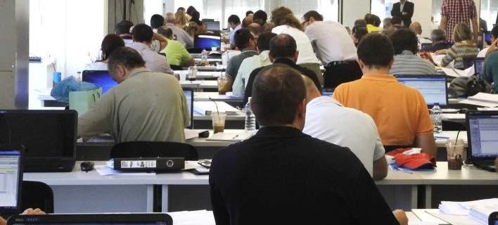 Προσλήψεις στο μόνιμου και εποχικού προσωπικού στο Δημόσιο -Εως το καλοκαίρι 4.500 θέσεις εργασίας