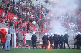 Μισό δισ. ευρώ στο χάθηκε στο ελληνικό ποδόσφαιρο από τα τηλεοπτικά δικαιώματα!