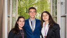 Συγχαρητήριο μήνυμα του Περιφερειάρχη Πελοποννήσου Πέτρου Τατούλη για την επιτυχία του 1 ου  ΓΕΛ Κιάτου